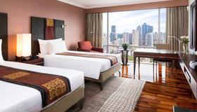 Pullman Bangkok Hotel G - Bangkok - Chambre