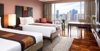 Pullman Bangkok Hotel G - בנגקוק - חדר שינה