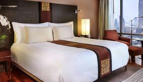 Pullman Bangkok Hotel G - Bangkok - Yatak Odası