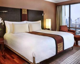 Pullman Bangkok Hotel G - Bangkok - Habitación