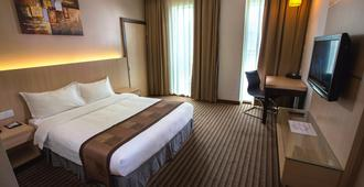 Dorset Boutique Hotel - Kuching - Bedroom