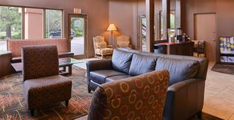 Best Western Durango Inn & Suites - Durango - Living room