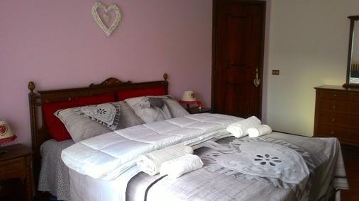 Il Giovetto - Colere - Bedroom