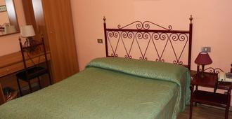 Hotel Italia - Turin - Schlafzimmer