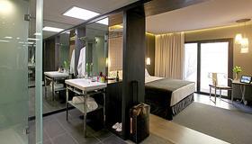 巴塞隆拿艾克賽爾二號酒店 - 巴塞隆拿 - 巴塞隆納 - 臥室