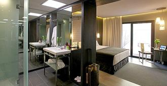 Two Hotel Barcelona By Axel - Adults Only - Barcelona - Bedroom