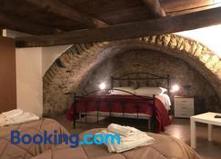 Residenza La Rosa - Tropea - Bedroom