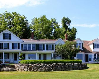 The Maguire House Bed & Breakfast - Ashburnham - Building