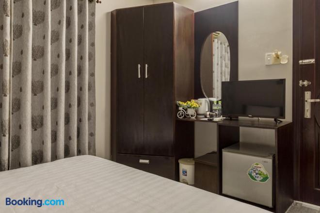 Seasala Hotel - Vũng Tàu - Bedroom