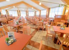 Hotel Jufa Altaussee - Altaussee - Restaurant