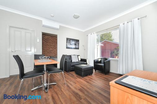 Akuna Motor Inn And Apartments - Dubbo - Dining room