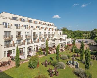 Hotel Villa Medici - Bad Schönborn - Building