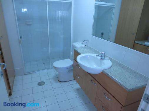 Lights Landing Apartments - Glenelg - Bathroom