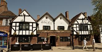 The White Swan Hotel - Stratford-upon-Avon - Bygning