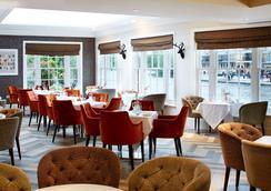 Sir Christopher Wren Hotel and Spa - Windsor - Restaurant