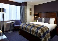 Sir Christopher Wren Hotel and Spa - Windsor - Bedroom