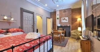 University Bed And Breakfast - Montreal