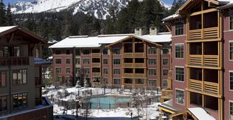 The Village Lodge - Mammoth Lakes - Edificio