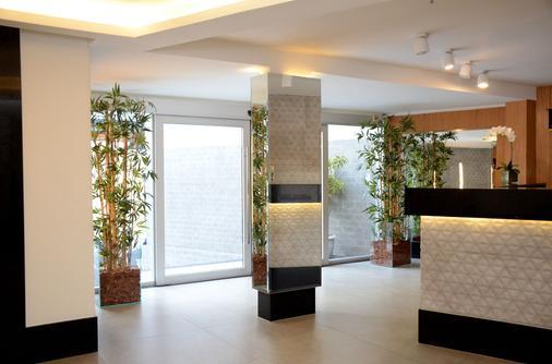 Saionara Hotel - Rio de Janeiro - Lobby