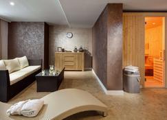 Mamaison Residence Sulekova Bratislava - Bratislava - Sala de estar