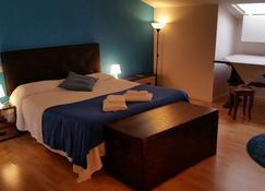 Gira Guest House - Como - Habitación