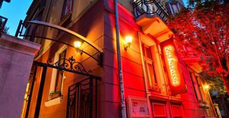 Guest House 32 - Sofia - Rakennus