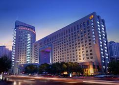 Henan Sky-Land Gdh Hotel - Zhengzhou - Rakennus