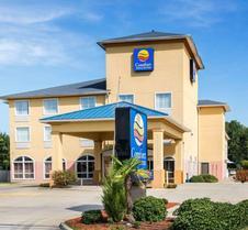Comfort Inn & Suites Chesapeake - Portsmouth