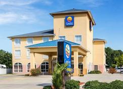 Comfort Inn & Suites Chesapeake - Portsmouth - Chesapeake - Bâtiment