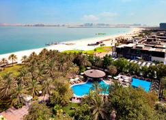 Sheraton Jumeirah Beach Resort - Dubai - Building