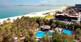 Sheraton Jumeirah Beach Resort - Dubai - Edificio