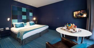 Holiday Inn Resort Le Touquet - Le Touquet - Bedroom