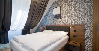 Myapartments Vienna - וינה - חדר שינה