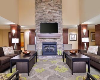 Staybridge Suites Tomball - Spring Area - Tomball - Obývací pokoj