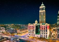 Narcissus Hotel & Residence Riyadh - Riyadh - Outdoors view