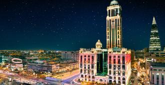 Narcissus Hotel & Spa, Riyadh - Thủ Đô Riyadh - Cảnh ngoài trời