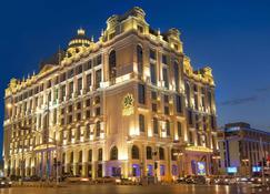 Narcissus Hotel & Spa, Riyadh - Riad - Edificio