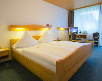 Hotel Am Lingelbach - Knullwald - Bedroom