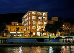 Hotel Mozart - Opatija - Κτίριο
