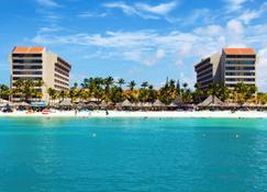 Barceló Aruba - Noord - Byggnad