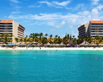 Barceló Aruba - Noord - Building