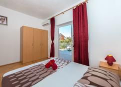 Apartment Bepo - Bibinje - Bedroom