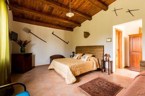 Case Di Latomie - Castelvetrano - Bedroom