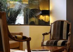 Legendary Lisboa Suites - Lisboa - Bar
