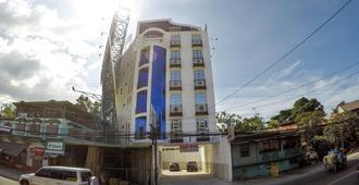 Rose Hotel - Laoag