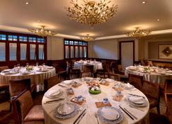 Intercontinental Singapore - Singapore - Banquet hall