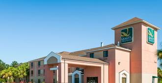 Quality Inn and Suites Lake Charles South - Lake Charles