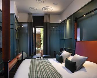 Hotel Le Colombier - Colmar - Habitación