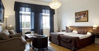Hotell Onyxen - Gothenburg - Bedroom