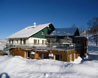 Le Brabant - La Bresse - Gebäude